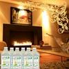 Жидкость для биокамина ЭКО 5л - 9шт
